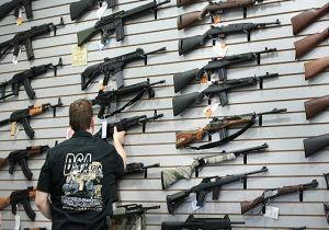 افزایش فروش اسلحه در آمریکا پس از تیراندازی فلوریدا