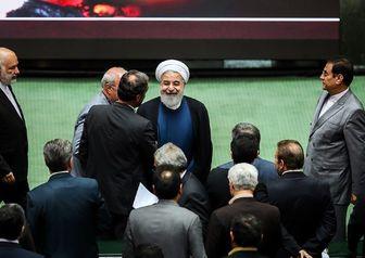 فرصت 3 روزه نمایندگان مجلس به روحانی