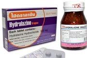 در مصرف داروی هیدرالازین دقت کنید!