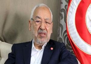 راشد الغنوشی رئیس پارلمان تونس شد