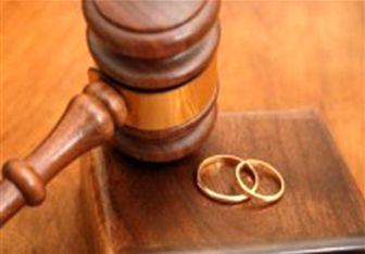 محدودیت ثبت طلاق در استانهای درگیر کرونا