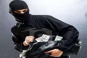 سارقان مسلح طلا فروشی ها در دام پلیس