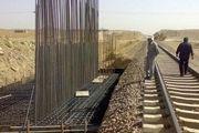 300 میلیون دلار از صندوق توسعه ملی برای راه آهن زاهدان چابهار