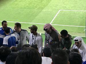 کار کثیف اماراتی ها با هواداران استقلال