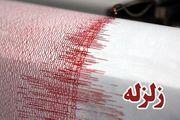 زلزله مورموری را لرزاند