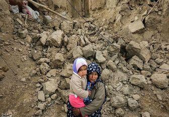 وزیر بهداشت از میزان خسارات مناطق زلزله زده می گوید