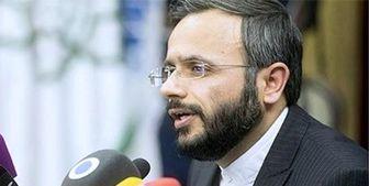 انتصاب علیرضا شریفی به عنوان مدیرکل فرهنگی و روابط عمومی مجلس