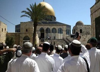 برنامه جدی صهیونیست ها برای یهودی سازی قدس
