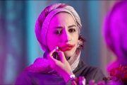 بازیگر نقش راضیه در «آقازاده» را بهتر بشناسید+عکس