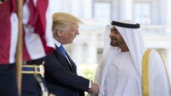 قطبنمای دوستی کشورهای عربی و رژیم صهیونیستی /کاریکاتور