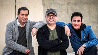 عموپورنگ با «بالش ها» در راه شبکه نمایش خانگی