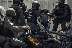 کوبا: به ونزوئلا نیرو اعزام نکرده ایم