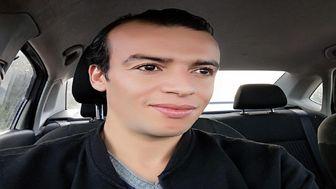 خودروی عجیبی که جوان تونسی اختراع کرد + تصاویر