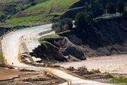 خسارت ۵۵ هزار میلیارد تومانی سیلاب اخیر به کشور