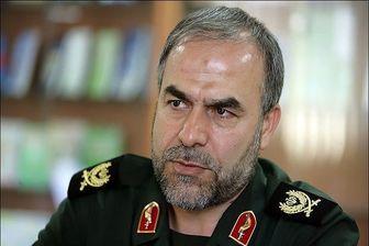 سردار جوانی: هیچگونه مذاکرهای با آمریکاییها نخواهیم داشت