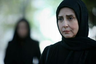 واکنش مرجانه گلچین به مرگ «رومینا»/ عکس