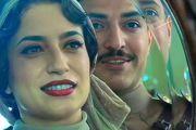 شباهت عاشقانه سریال خاتون و شهرزاد +فیلم
