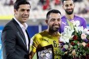 ستاره اسپانیایی رسما سرمربی السد قطر شد