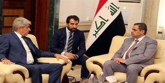 عراق در اندیشه خرید رادار از فرانسه