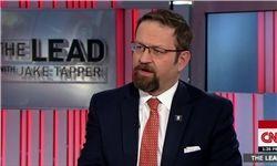مشاور سابق ترامپ: رئیسجمهور آمریکا منزوی شده است