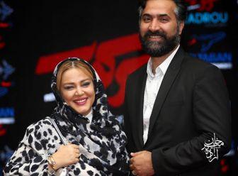پردهبرداری «بهاره رهنما» از مخالفت خانوادهاش درباره ازدواج با حاجی/ فیلم