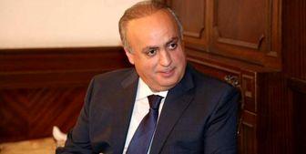 سیاستمدار لبنانی: ایران عزت ملی خود را معامله نکرد
