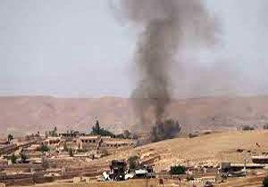 کشته شدن ۴ کودک در جنوب کابل
