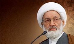 رئیس حوزه علمیه بحرین: تضمینی برای بازگشت شیخ عیسی قاسم نیست