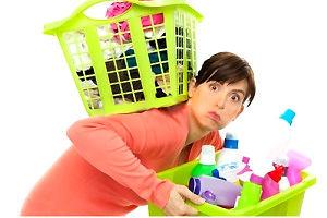 آشفتگی خانه سلامت تان را به خطر می اندازد!