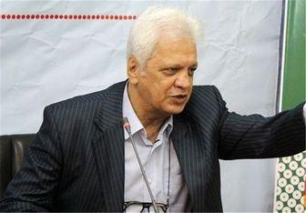 حاج رضایی: کی روش را بعد از جام جهانی هم حفظ کنیم
