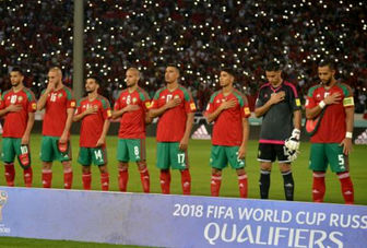 ماجرای جاسوسی مراکشی ها از تیم ملی ایران