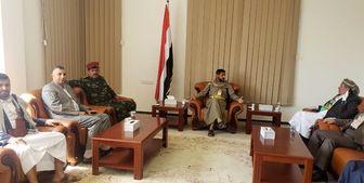 فرمانده تحت حمایت امارات به انصارالله یمن پیوست