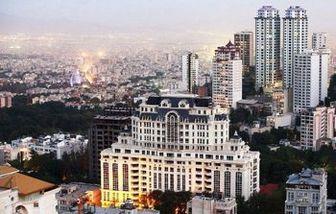 قیمت روز مسکن در مناطق مختلف تهران