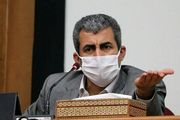 دولت موتور تولید صفر که تورم است را خاموش کند