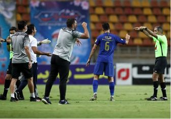 اسامی محرومان هفته بیست و دوم لیگ برتر فوتبال اعلام شد