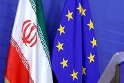 آمادگی اتحادیه اروپا برای همکاری با ایران در مورد افغانستان