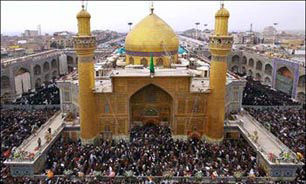 حذف دریافت عوارض از زائران ایرانی در نجف
