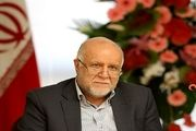 زنگنه: دشمنان نتوانستند صادرات نفت ایران را متوقف کنند