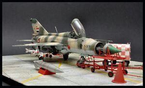 نیروی هوایی سوریه جنگندههای جدید دریافت میکند