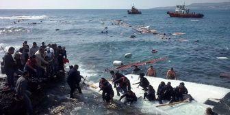 اتحادیه اروپا مقصر مرگ هزاران پناهجو است