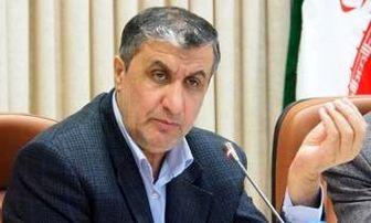 اسلامی: افزایش قیمت بنزین، نرخ کرایهها را تغییر نمیدهد