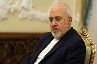 واکنش ظریف به تحریمهای جدید آمریکا علیه بانکهای ایرانی