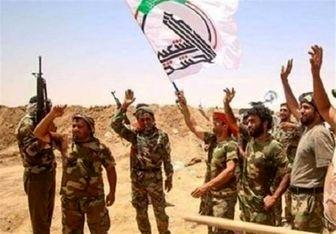 استقرار نیروهای حشد الشعبی در مناطق شرقی عراق