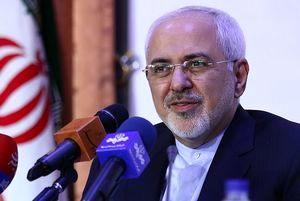 ظریف: کشورهای همسایه بهترین بازار را برای تولیدات ایرانی دارند