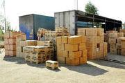 کشف ۵ میلیارد کالای قاچاق در پایتخت