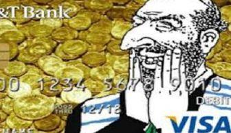 واکنش صهیونیستها به تصویر کارت - بانک اروپایی