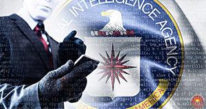 دومین ضربه وزارت اطلاعات به CIA