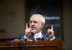 اظهارات اقتصادی ظریف در اجلاس اکو