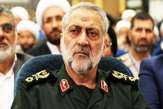 اخطار سخنگوی ارشد نیروهای مسلح به صهیونیستها