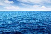 جزیرهای زیبا در اقیانوس آرام/ عکس